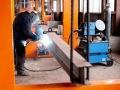 Оборудование для испытаний строительных материалов