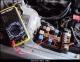 Установка для измерения тока утечки
