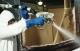Установка для испытаний малогабаритных образцов стержневых конструкций с огнезащитным покрытием